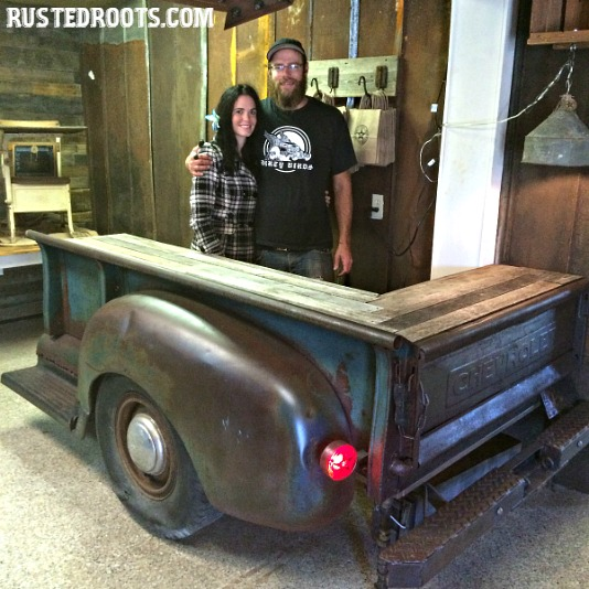 old-rusty-truck-shop-counter